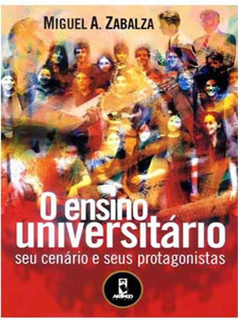 O Ensino Universitário