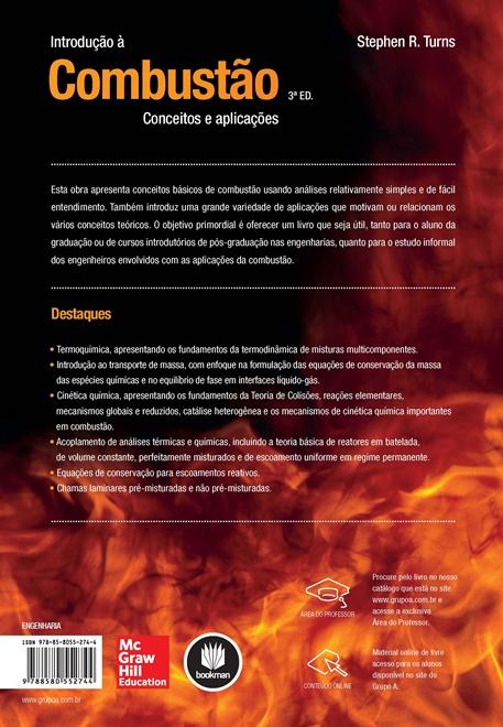 Introdução à Combustão