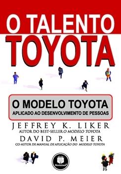 O Talento Toyota