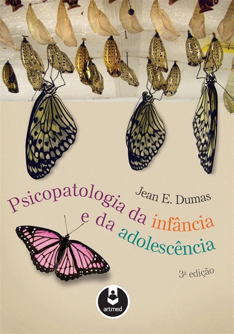 Psicopatologia da Infância e da Adolescência