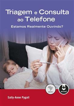 Triagem e Consulta ao Telefone eBook