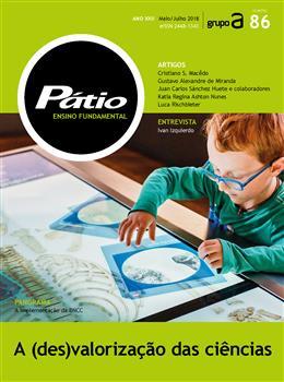 Revista Pátio Ensino Fundamental - Nº 86