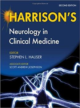 harrison's neurology in clinical medicine 2ed.