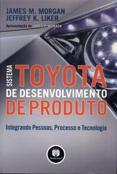 Sistema Toyota de Desenvolvimento de Produto