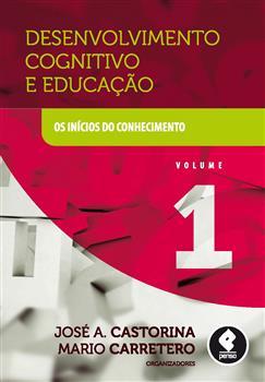 EB - DESENV. COGNITIVO E EDUCACAO VOL.1