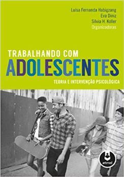 TRABALHANDO COM ADOLESCENTES