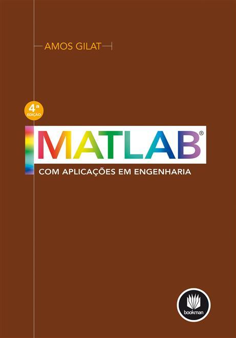 MATLAB com Aplicações em Engenharia